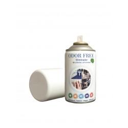 02 Bote Carga Eliminador Olores Odor Free 250ml