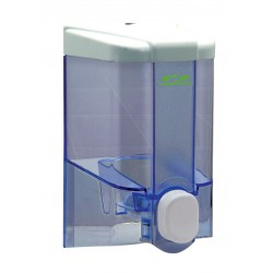 02 Dosificador Gel Mod. S2 Azul 500 c