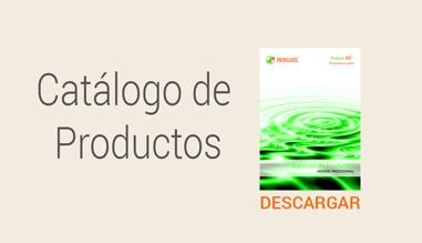 Descarga Nuestro Catálogo de Productos
